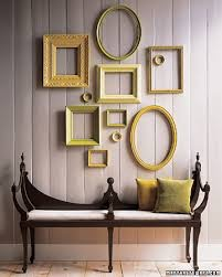 Wall Picture Frame Collage